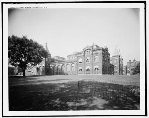U.S. National Museum 1900-06 (Library of Congress)